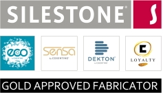 Silestone Gold Approved Fabricator